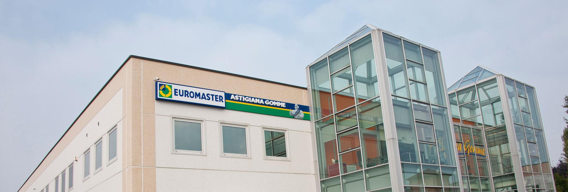 centro euromaster astigiana gomme